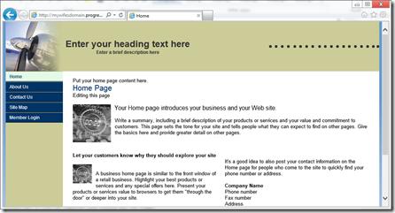webssite