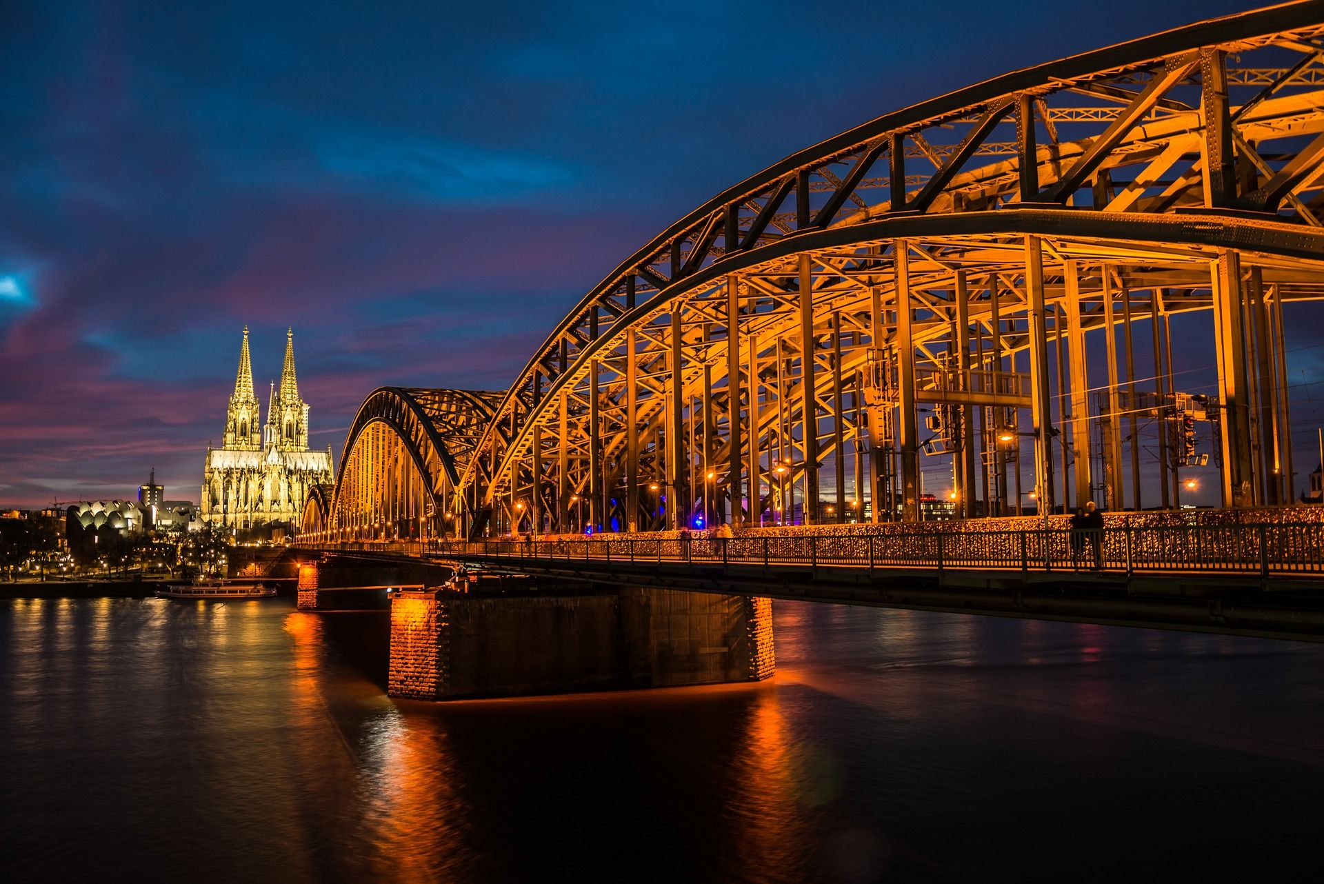 First Office 365 Conference in Germany